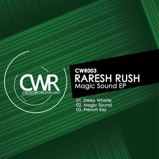 Raresh Rush