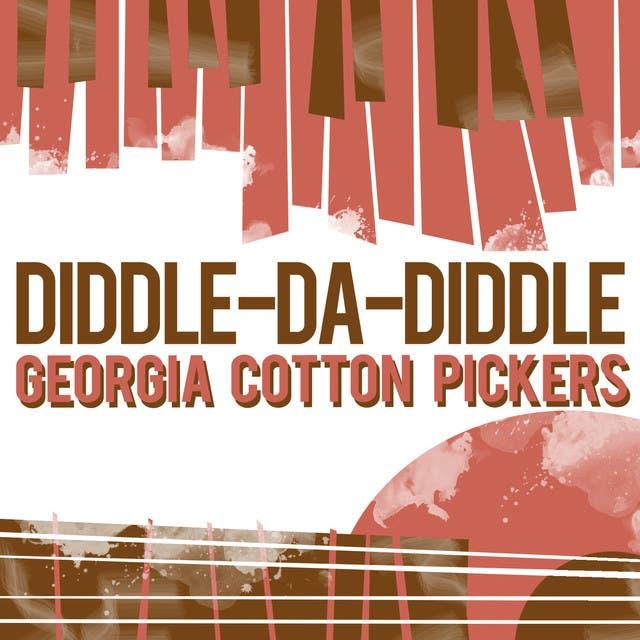 Georgia Cotton Pickers