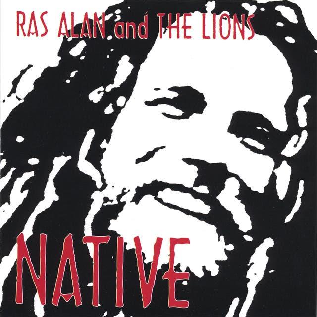 Ras Alan & The Lions
