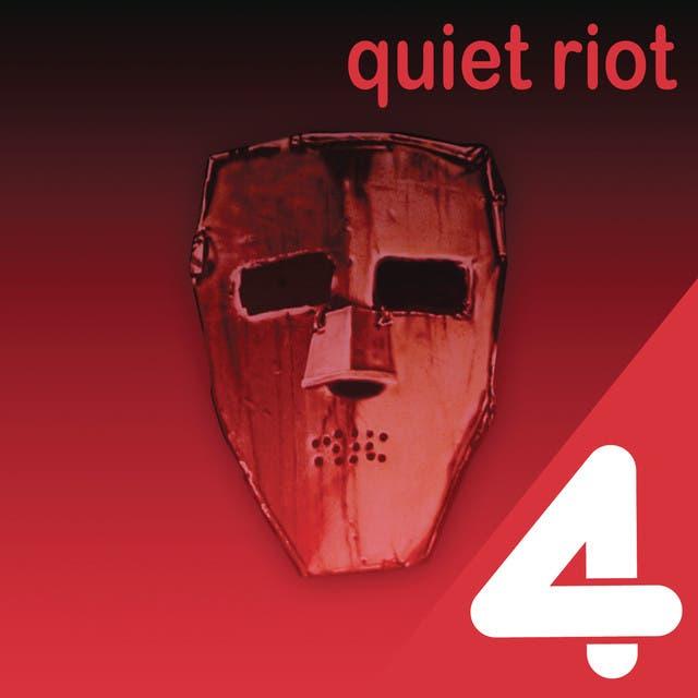 4 Hits: Quiet Riot