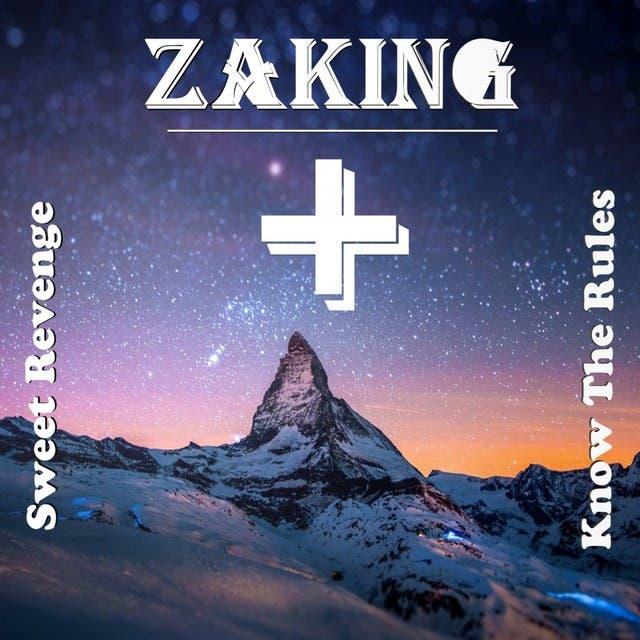 Zaking