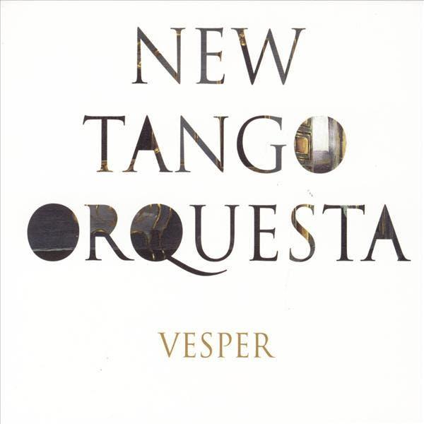 New Tango Orquesta