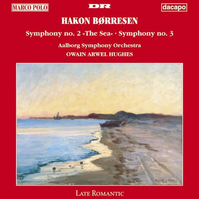 Borresen: Symphonies Nos. 2 And 3