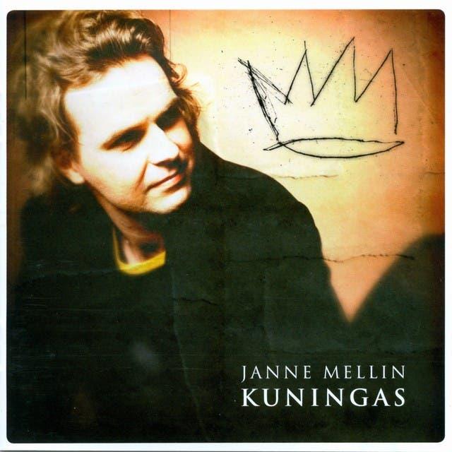 Janne Mellin