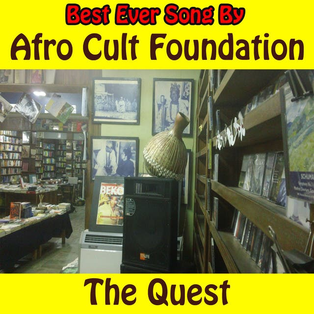 Afro Cult Foundation