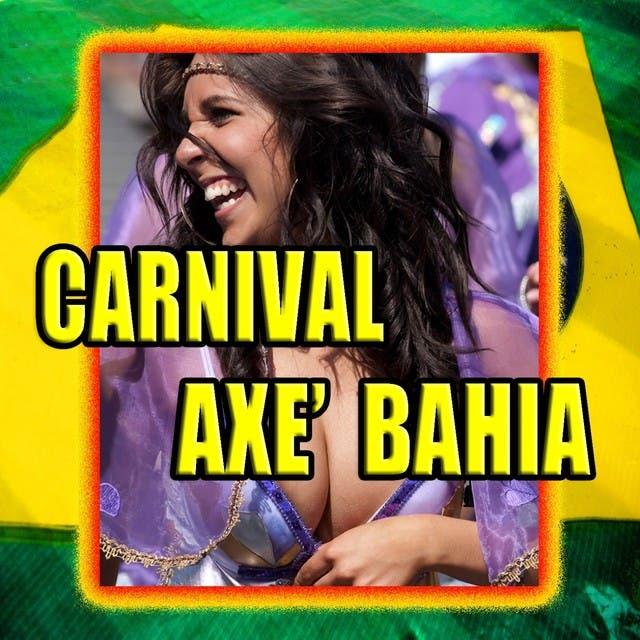 Carnival Axe Bahia