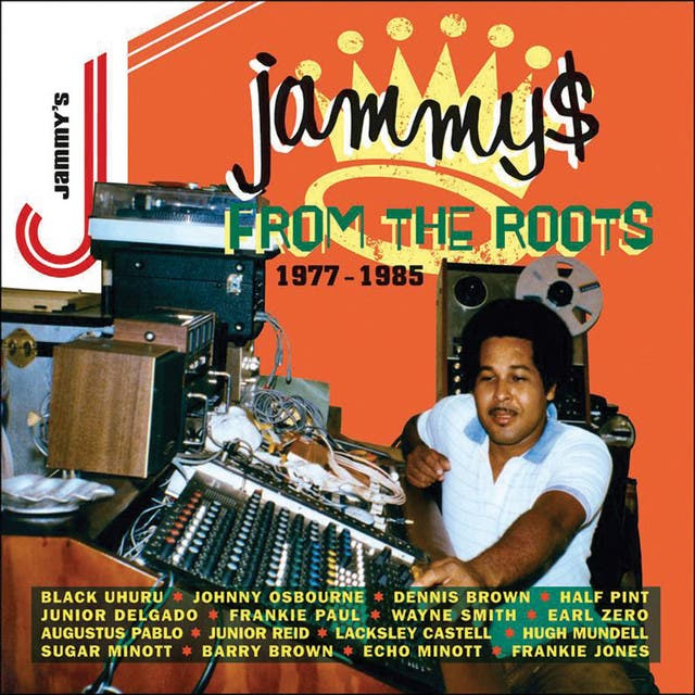 Jammys From The Roots