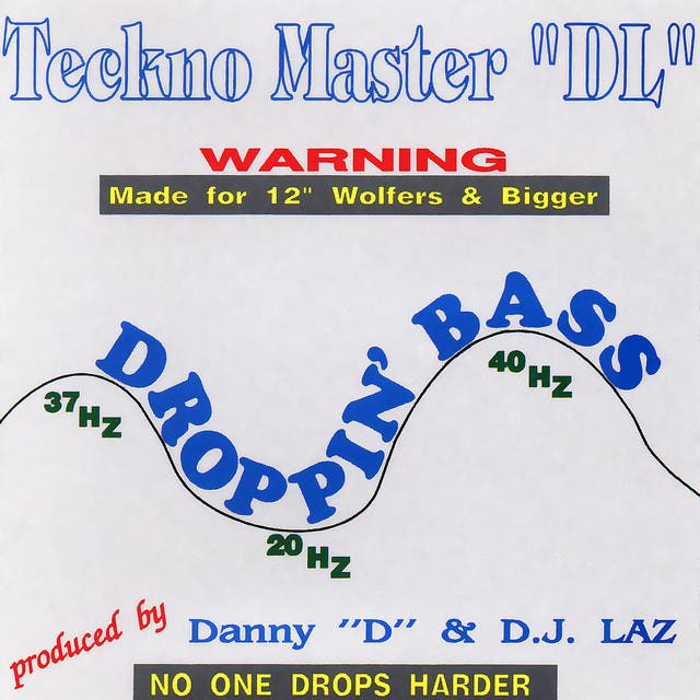 Techno Master DL