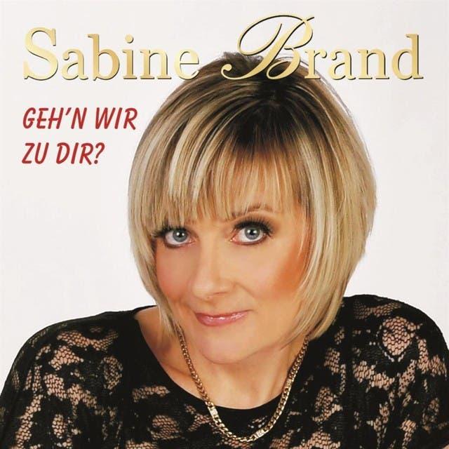 Sabine Brand image