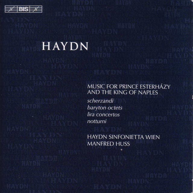 Vienna Haydn Sinfonietta