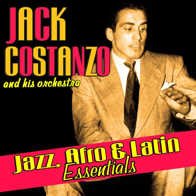 Jack Costanzo & His Orchestra