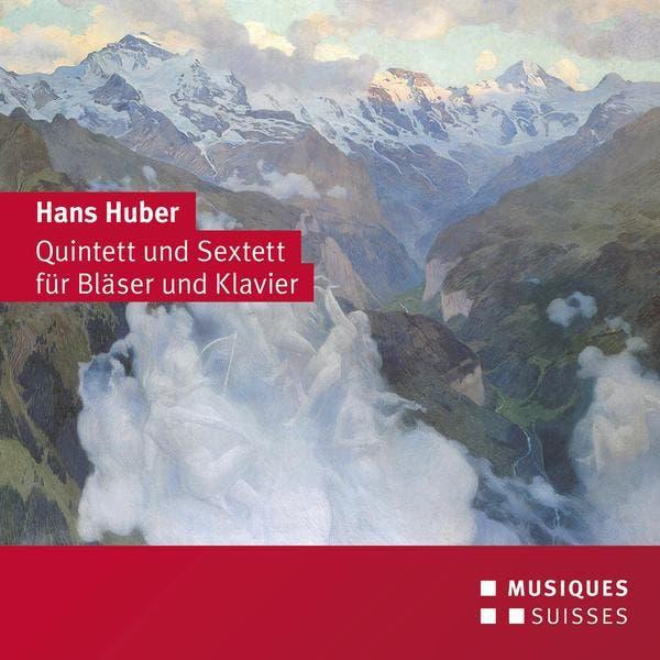 Hans Huber image