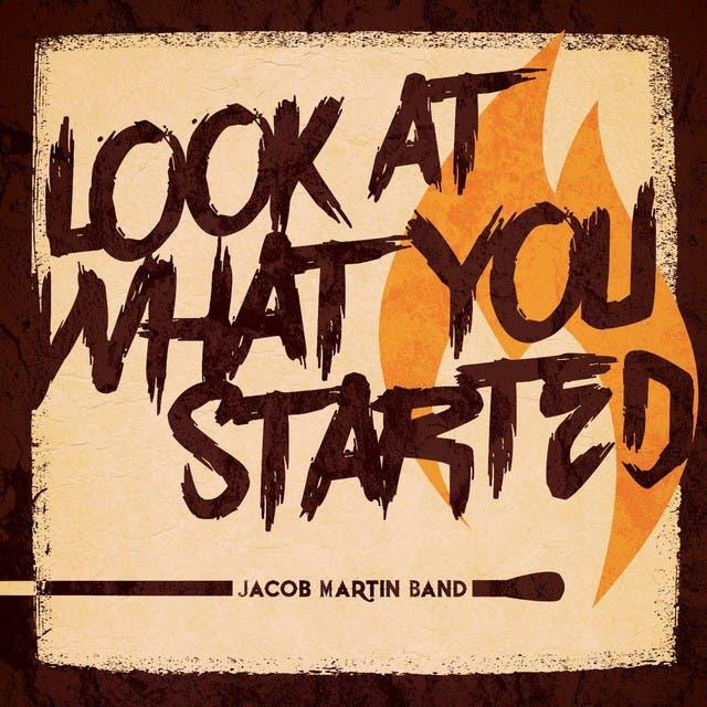 Jacob Martin Band image