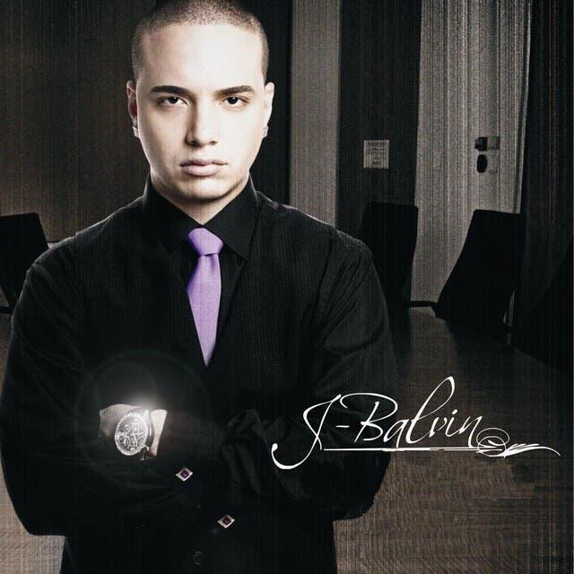J - Balvin image