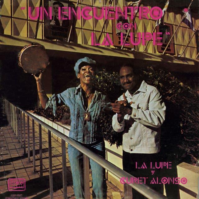 Un Encuentro Con La Lupe (Fania Originals Remastered)