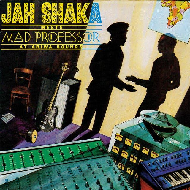 Jah Shaka & Mad Professor image