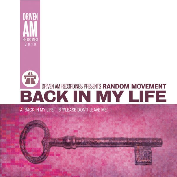 Back In My Life EP