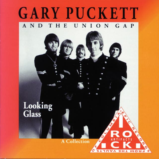 Looking Glass (A Collection)