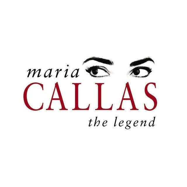 Maria Callas - The Legend