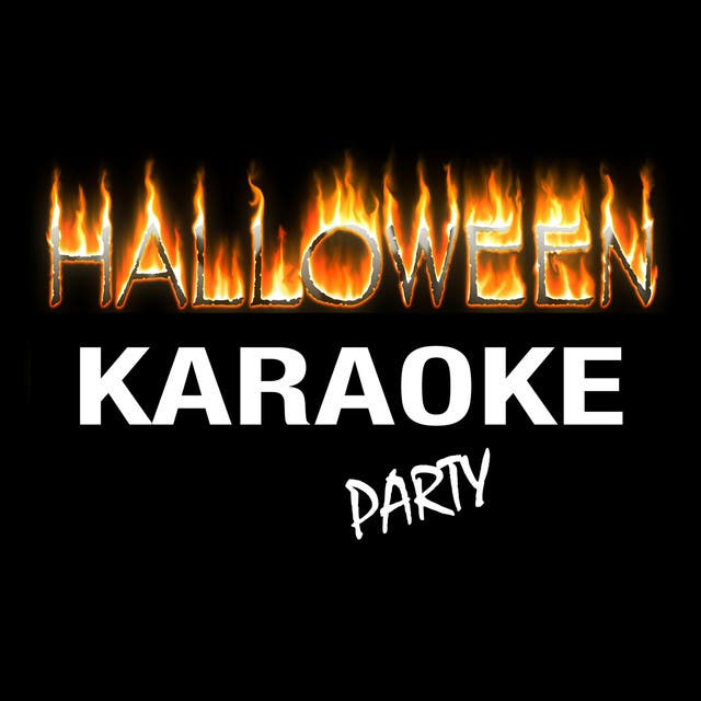 Halloween Party Band image
