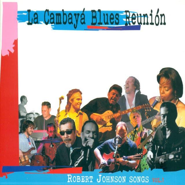 La Cambayá Blues Reunión image