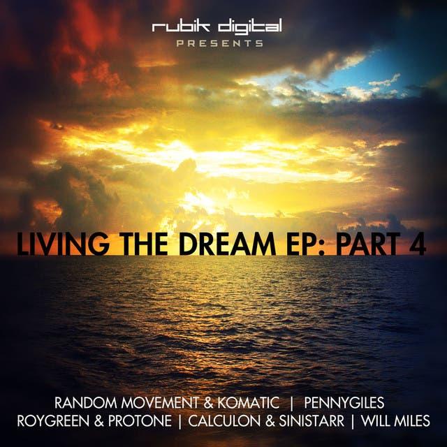 Living The Dream Vol.4