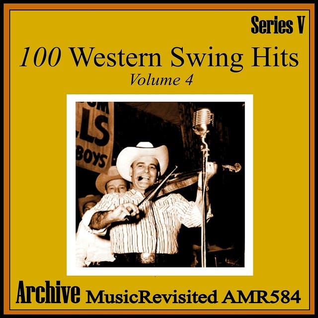 100 Western Swing Hits, Part 4