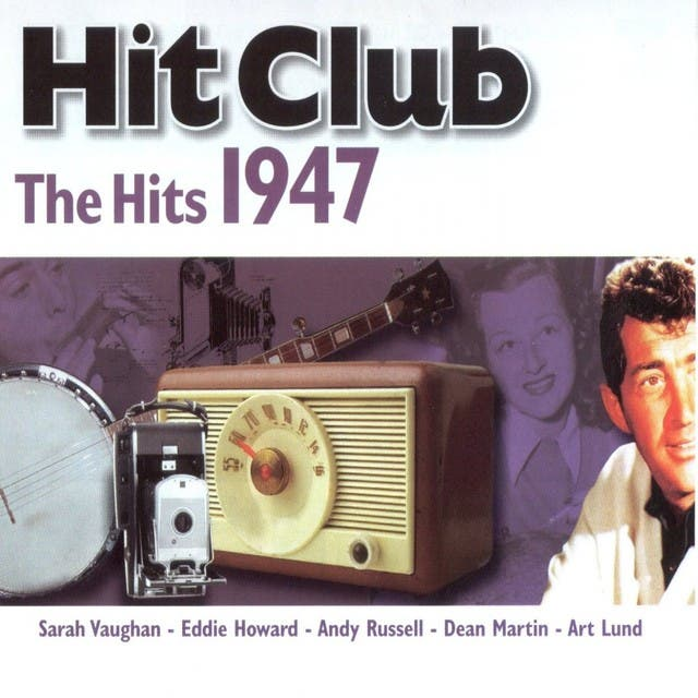 Hit Club, The Hits 1947