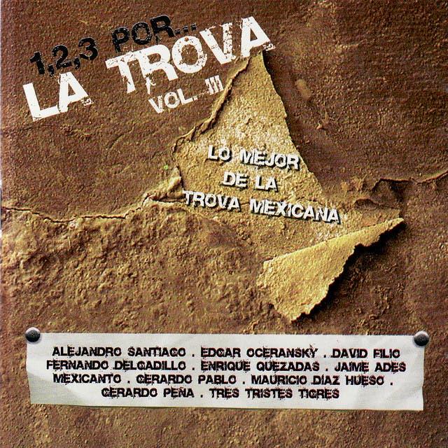 1,2,3 Por...La Trova - Vol. III