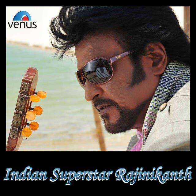 Indian Superstar Rajinikanth