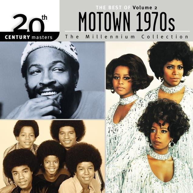 Motown 1970s Vol. 2