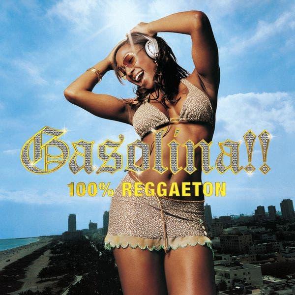 Gasolina 100% Reggaeton