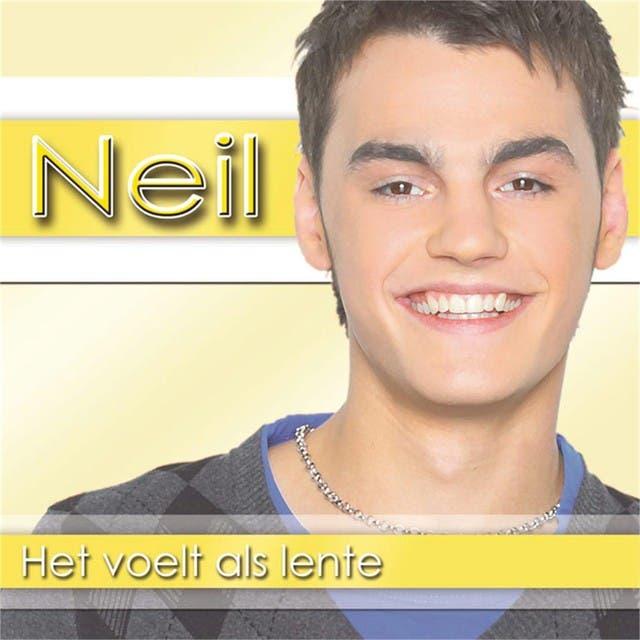 Neil Hendriks