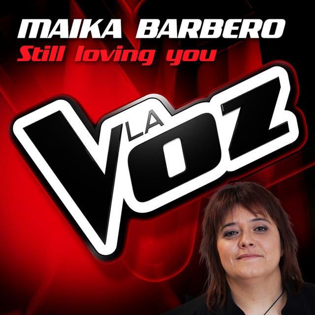 Maika Barbero