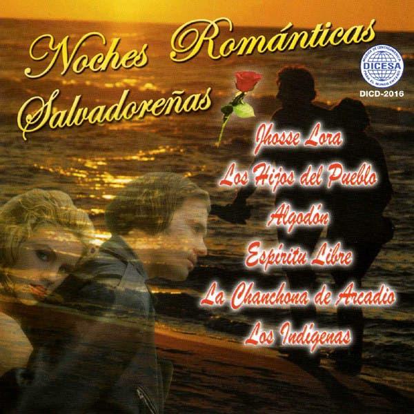 Noches Romanticas Salvadorenas