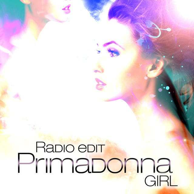 Primadonna Girl