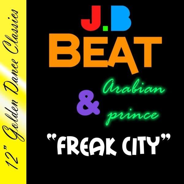 J.B. Beat