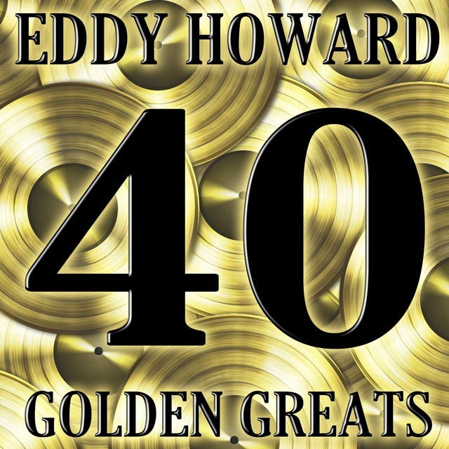 Eddy Howard image