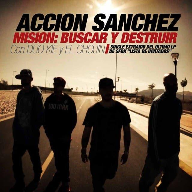 Accion Sanchez image