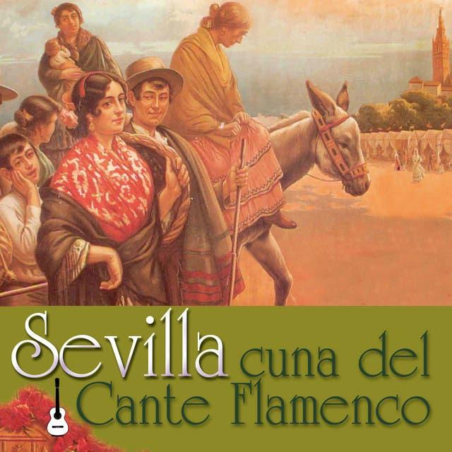 Sevilla Cuna Del Cante Flamenco