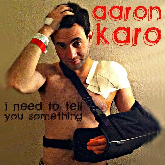 Aaron Karo image