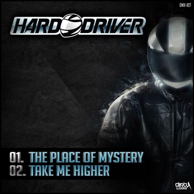 Hard Driver image