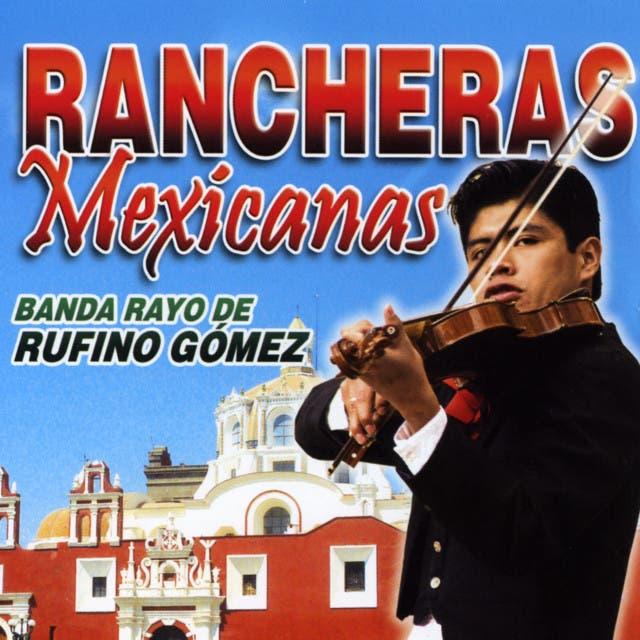 Banda Rayo De Rufino Gómez