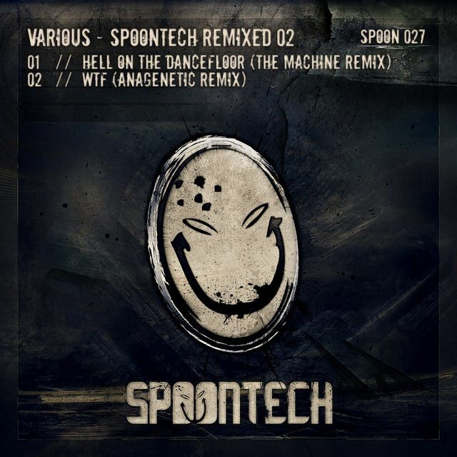 Spoontech Remixed 02