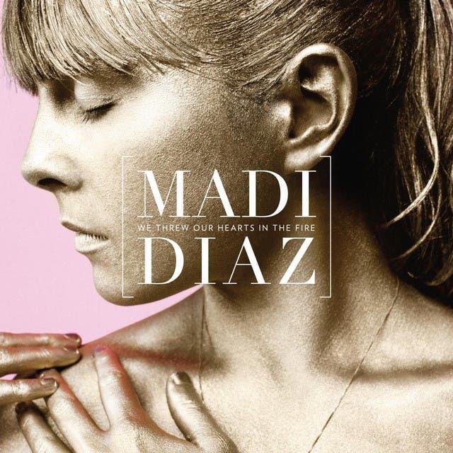 Madi Diaz image