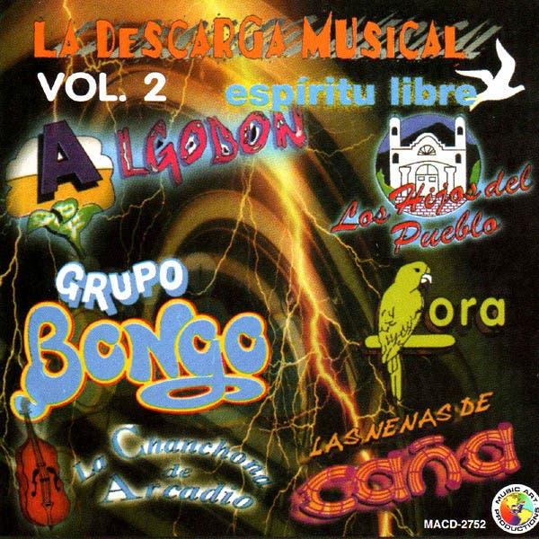 La Descarga Musical Vol. 2