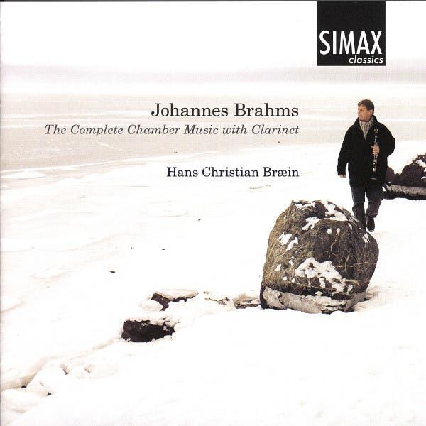 Hans Christian Bræin image