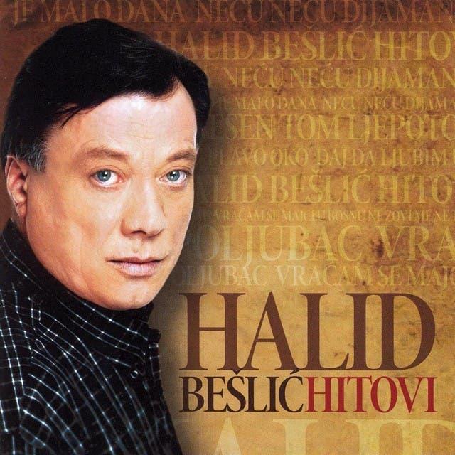 Halid Bešlić