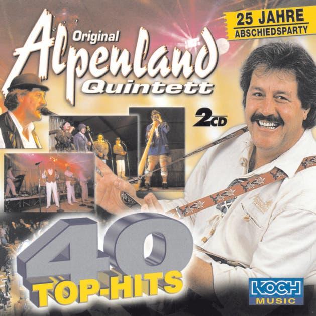 Original Alpenland Quintett