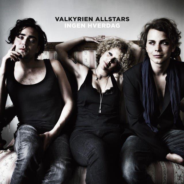 Valkyrien Allstars image